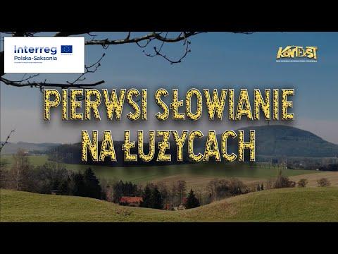 KONTEKST 20 - Pierwsi Słowianie na Łużycach - Krzysztof Fokt, Paweł Konczewski