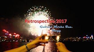 Retrospectiva 2017 [Gabriel Works Inc. blogg]