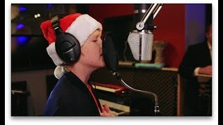 Mark Edwards Jr. Performs Last Christmas by Wham! (Van Tuyl Music Academy)