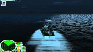 PT Boats South Gambit : GeForce 8600M GT