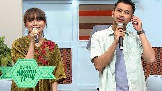 """Video Rossa feat Raffi Ahmad """" Kamu yang Ku Tunggu """"  - Rumah Mama Amy (7/6) download MP3, 3GP, MP4, WEBM, AVI, FLV November 2017"""