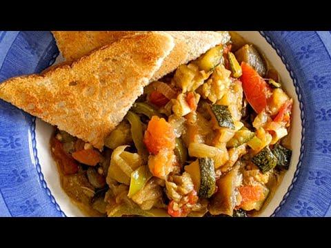 recette-de-la-ratatouille-au-goût-traditionnel