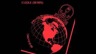 2012 Rap Songs | Clique Remix ft. ZMC