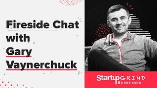 Fireside Chat with Gary Vaynerchuk  |