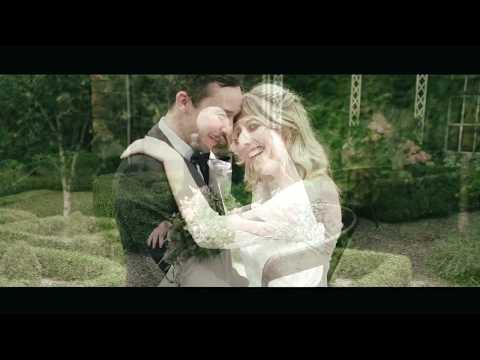 Amanda & Cian wedding Day