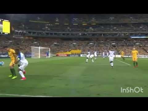 Australia 3 - Honduras 1 |Repechaje Rusia 2018 | 15/11/2017