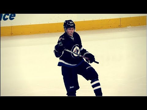 NHL 2017-2018 season pump up promo| 'Seven Nation Army'
