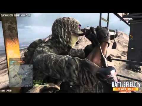 Battlefield 4 Random Moments 67 It