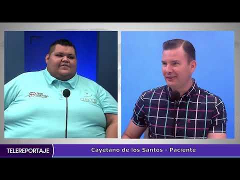 Tabasqueño era una bomba de tiempo por su obesidad... con cirugía bariátrica ha perdido 150 kilos