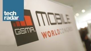 MWC 2013 Highlights