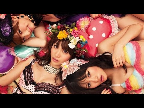 TOP 50 AKB48 Songs 2010