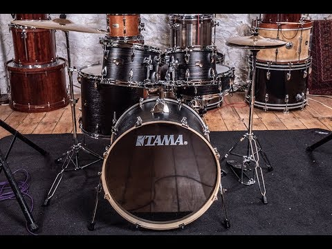 Tama Imperialstar Kit - Drummer's Review