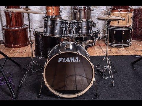 tama imperialstar kit drummer s review