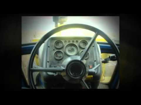 Municibid - Ford 6610 Tractor