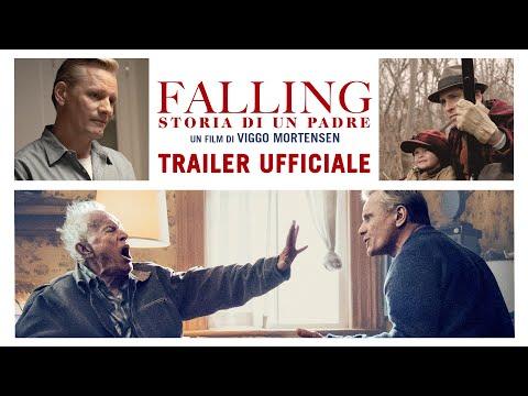 FALLING - Storia di un padre | TRAILER UFFICIALE | Dal 26 Agosto al cinema