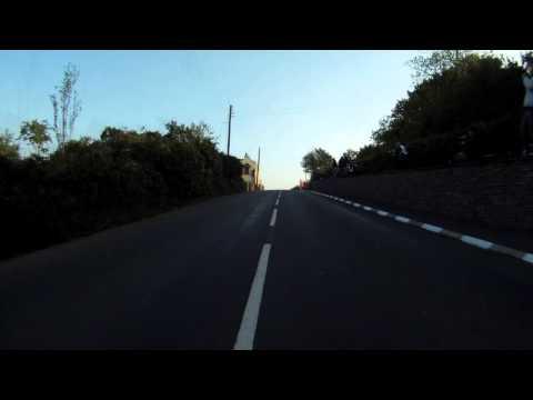 TT 2013 - Josh Brookes Moment - Rhencullen