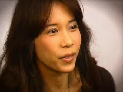 Karen Mok (莫文蔚), the protean celebrity