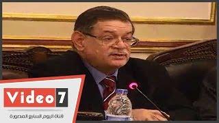 ثروت الخرباوى: جامعة القاهرة تقود التنوير عن طريق المسابقات العلمية