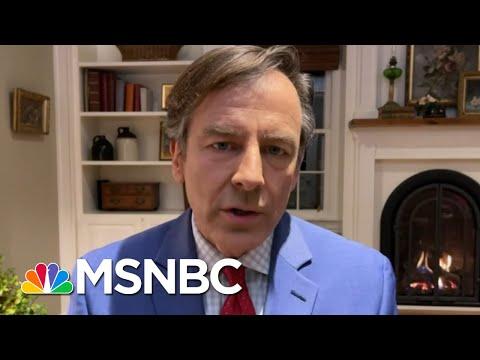 Sen. Cruz Says Trip To Cancun Was 'A Mistake' | Morning Joe | MSNBC