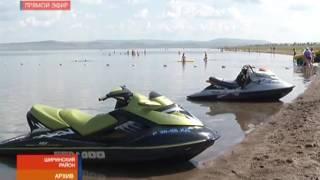 В Хакасии наведут порядок с местами туристического отдыха(, 2016-05-12T03:26:45.000Z)