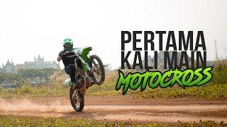 SPECIAL ENGINE!!!  - Nyobain Kawasaki KX 250 F