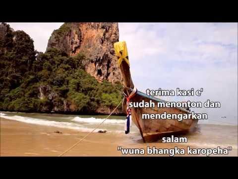 Lagu Daerah Muna - KAROPEHA