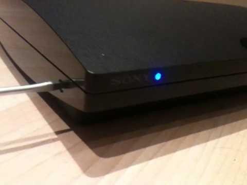 how to add memory to ps3 slim