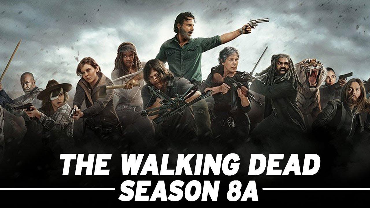 Download The Walking Dead: Season 8A Full Recap! - The Skybound Rundown