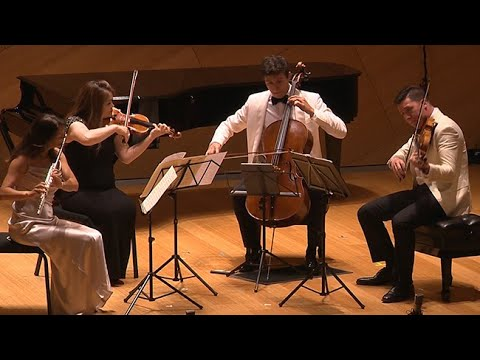 Mozart's Enchantment - La Jolla Music Society's SummerFest 2017