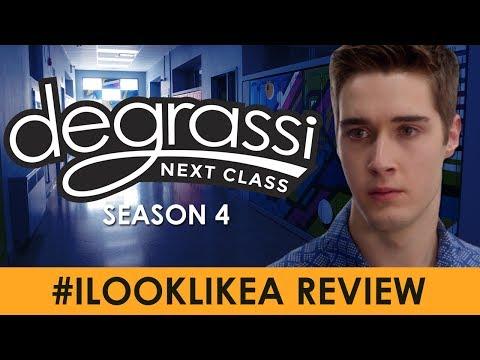 #ILookLikeA Review (Degrassi: Next Class Season 4, Episode 3)