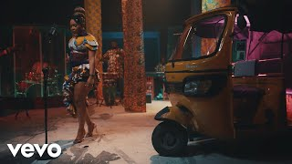 Yemi Alade - Poverty (Live Session)