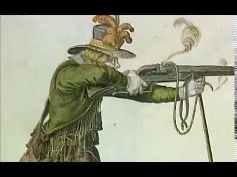 Documentary Renaissance HD - War and Civilization Episode 4