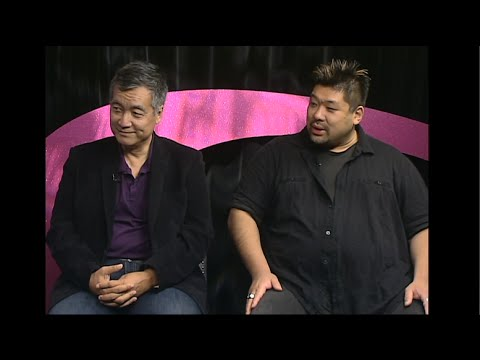 """Pali Road"" Film - Jonathan Lim and Da Xing Zhang Interview"