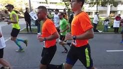 Lauf geht's beim Einstein-Marathon in Ulm, 2019