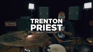 Russell Dickerson - Blue Tacoma | Trenton Priest Drum Cover Video