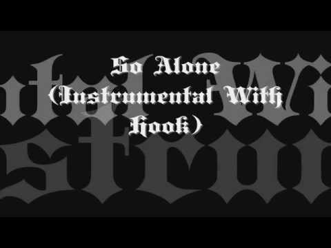 So Alone (Instrumental With Hook)