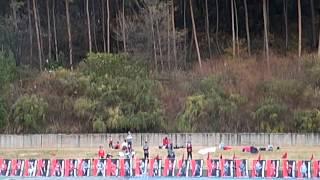 【2013地決決勝】「最後の鹿児島ダービー」のスタメン発表