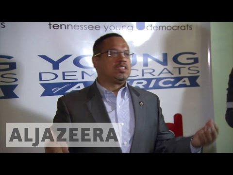 US: New generation of young democratic leaders