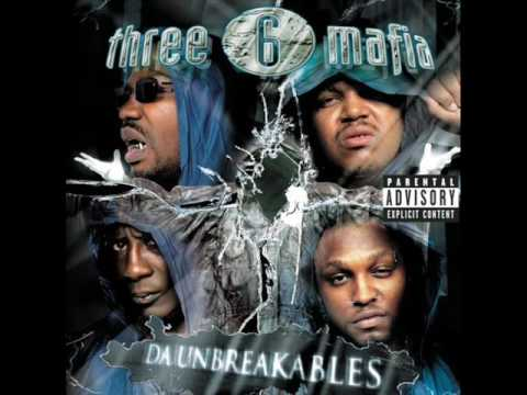 Three Six Mafia - Ridi'n Spinners (from Da Ubreakalbes album)