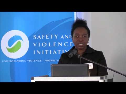 Understanding and Preventing Gender-Based Violence at South African Universities