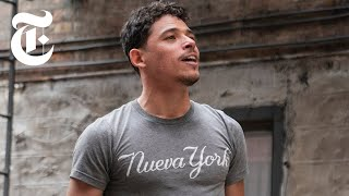Watch Anthony Ramos Perform in 'In the Heights' | Anatomy of a Scene