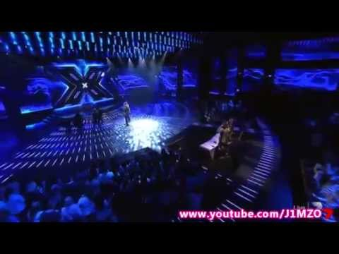 The Top 8 - Week 6 - Live Decider 6 - The X Factor Australia 2014