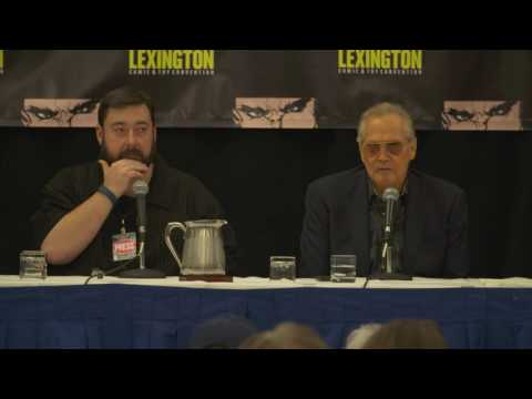 Lee Majors: Six Million Dollar Man Q&A