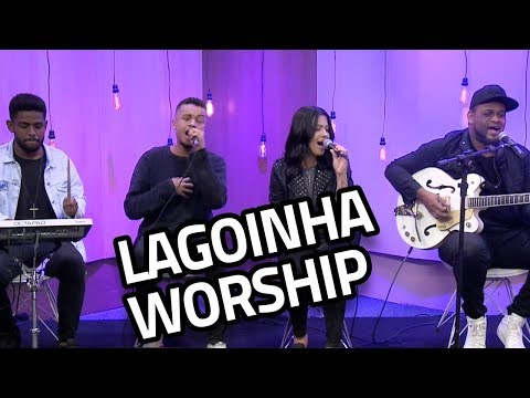 Lagoinha Worship  DTUP
