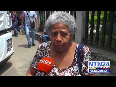 Criar conejos, la nueva medida de Nicolás Maduro frente al hambre y la escasez.