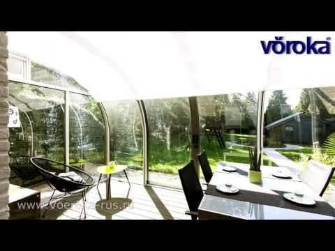 Террасы Веранды фото 50-Стильных решений. Маркиза с электроприводом