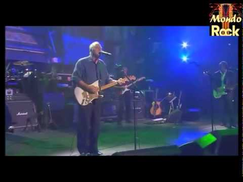dAVID gILMOUR   Marooned - Coming back to...