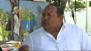 El Salvador seeks to reform gang members