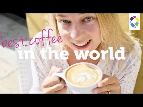 Best Coffee In The World - Mexico - Ep. 028