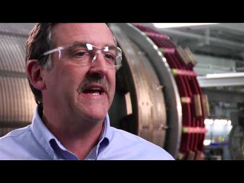 Siemens Turbine Generator Service Center, Charlotte, NC